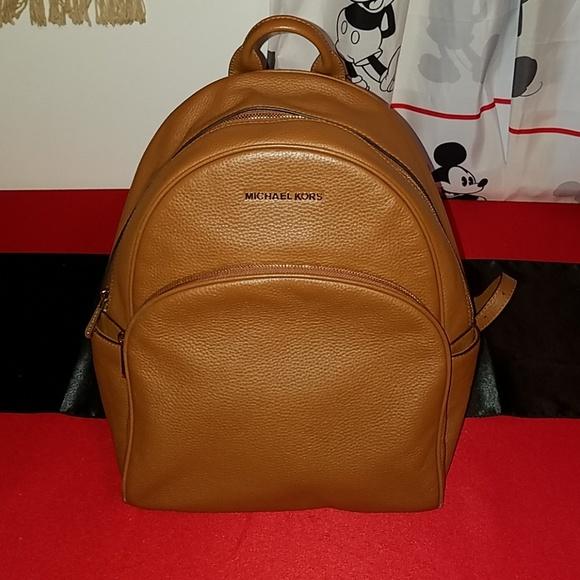 247a35a8b1651e MICHAEL Michael Kors Bags | Michael Kors Backpack | Poshmark